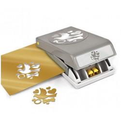EK tools - Perforatrice Confettis Mariage