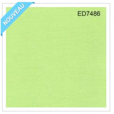 Cardstock texturé Uni - Coloris vert lime