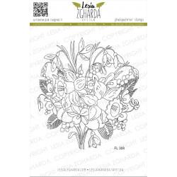 Tampon Lesia Zgharda - Spring Bouquet