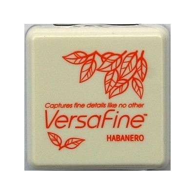 Mini Encreur Versafine Habanero