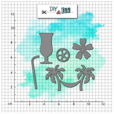 Dies - De saison - En plein été - DIY and Cie
