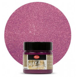 Maya Stardust - Magenta