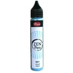 Zen Pen - Aqua