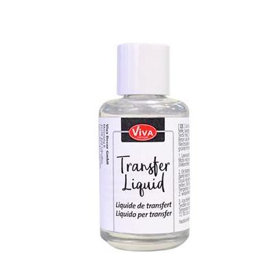 Liquide de transfert - Viva