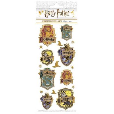 Pack de stickers - Harry Potter