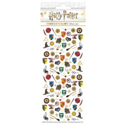 Paper House - Micro Stickers - Harry Potter