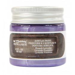 Peinture Art-Alchemy - Metallique - French Lavender