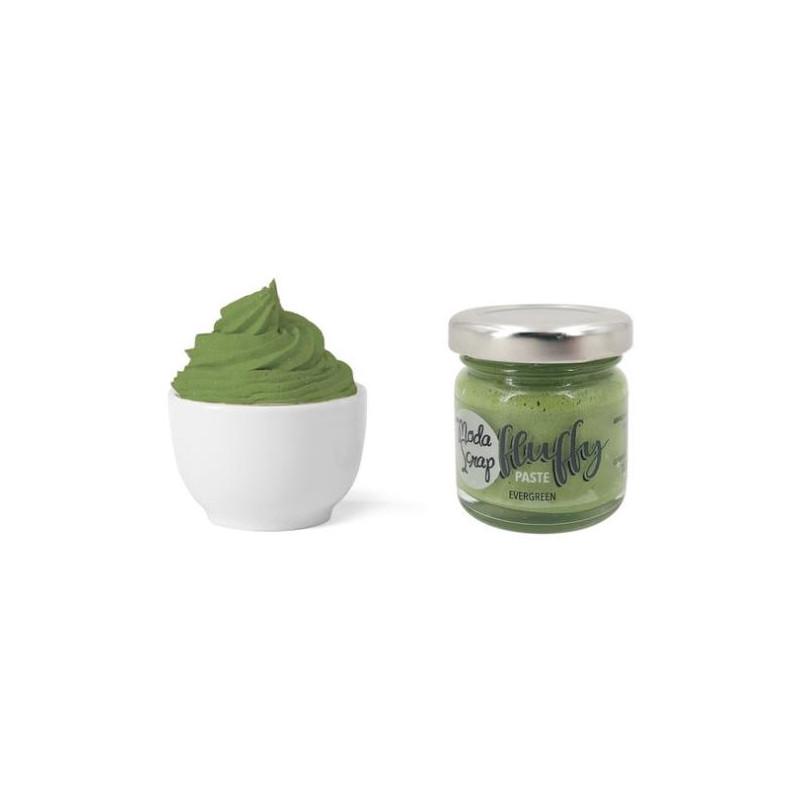 ModaScrap - Fluffy - Evergreen