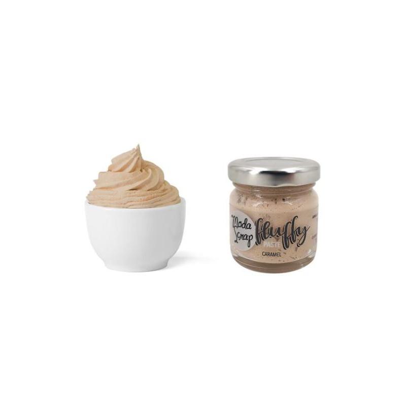 ModaScrap - Fluffy - Caramel