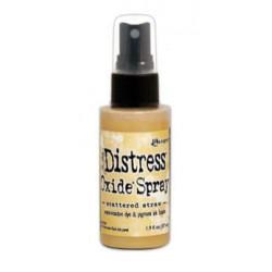 Distress Oxide Spray - Scaterred Straw