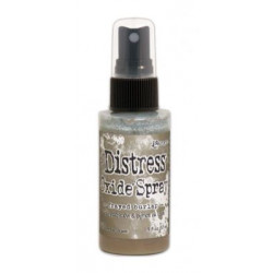 Distress Oxide Spray - Frayed Burla^p
