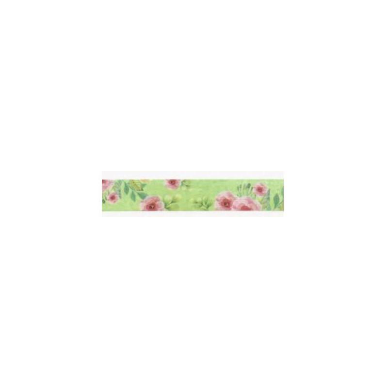 Masking Tape Les Ateliers de Karine - Floral