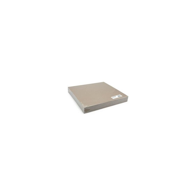 Carton 1,5 mm - 30x30 cm (coloris kraft)