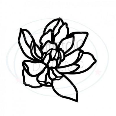 Comptoir Scrap - Die Magnolia
