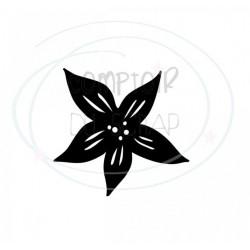 Comptoir Scrap - Die Fleur de Noel