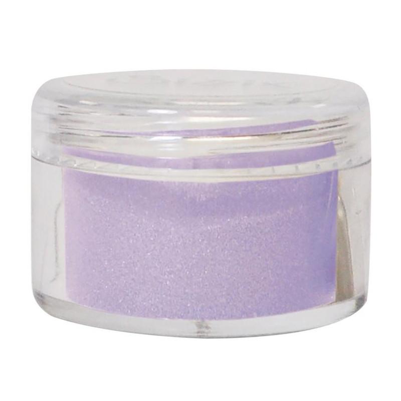 Poudre à embosser Sizzix - Lavender Dust