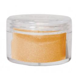 Poudre à embosser Sizzix - Caramel Toffee