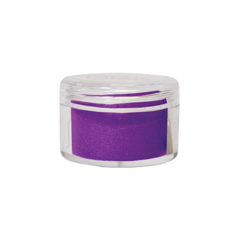 Poudre à embosser Sizzix - Purple Dusk
