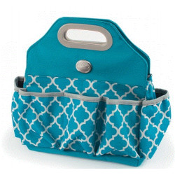 Sac - Tote Bag - We R memory keepers - Turquoise
