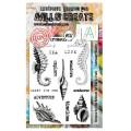 AALL & Create Stamp Set - 137 - Hippocampe