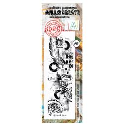 AALL & Create Stamp - 79 - Croissance