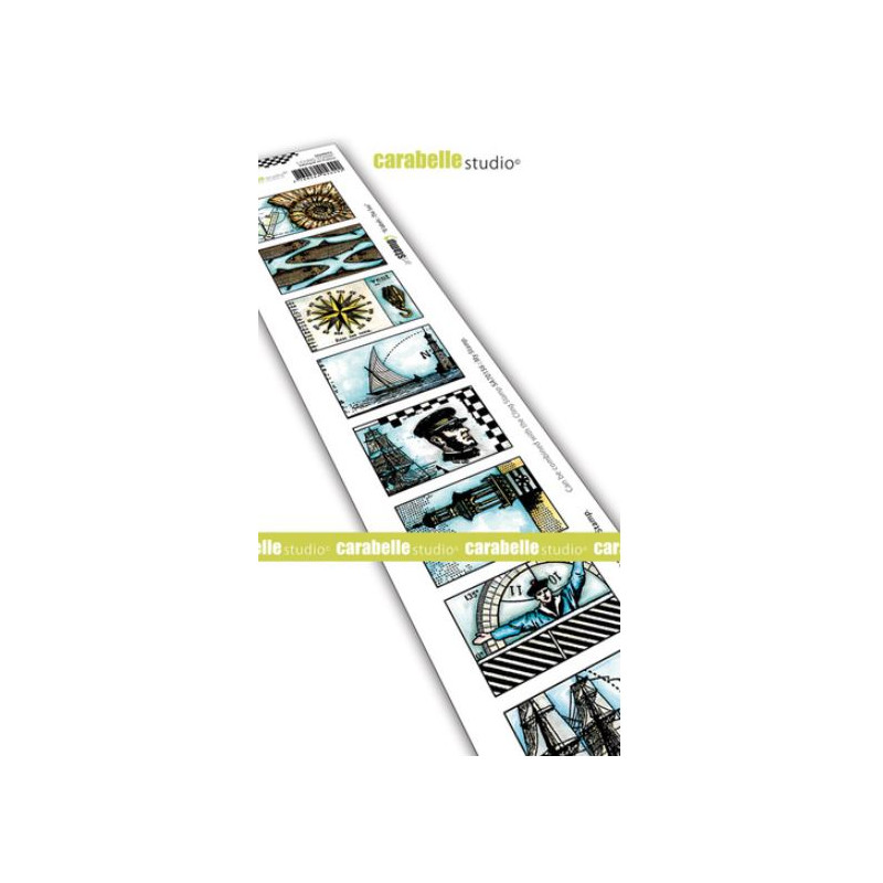 Tampons Edge - Carabelle Studio - La mer