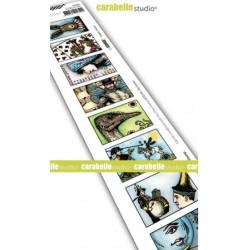 Tampons Edge - Carabelle Studio - Fantastique