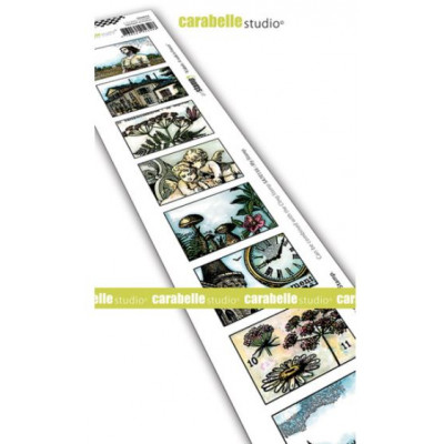 Tampons Edge - Carabelle Studio - Vacances en France