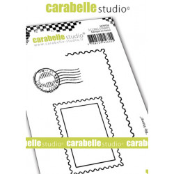Tampons Cling - Carabelle Studio - Timbre