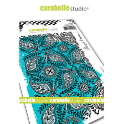 Tampons Cling - Carabelle Studio - Indian inspired
