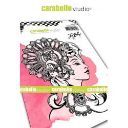 Tampons Cling - Carabelle Studio - Alexandria