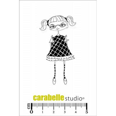 Tampons Mini - Carabelle Studio - Les Toupettes : Sophie