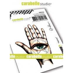 Tampons Mini - Carabelle Studio - Hamsa