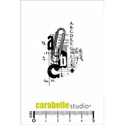 Tampons Mini - Carabelle Studio - ABC