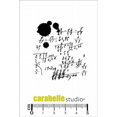 Tampons Mini - Carabelle Studio - Calcul