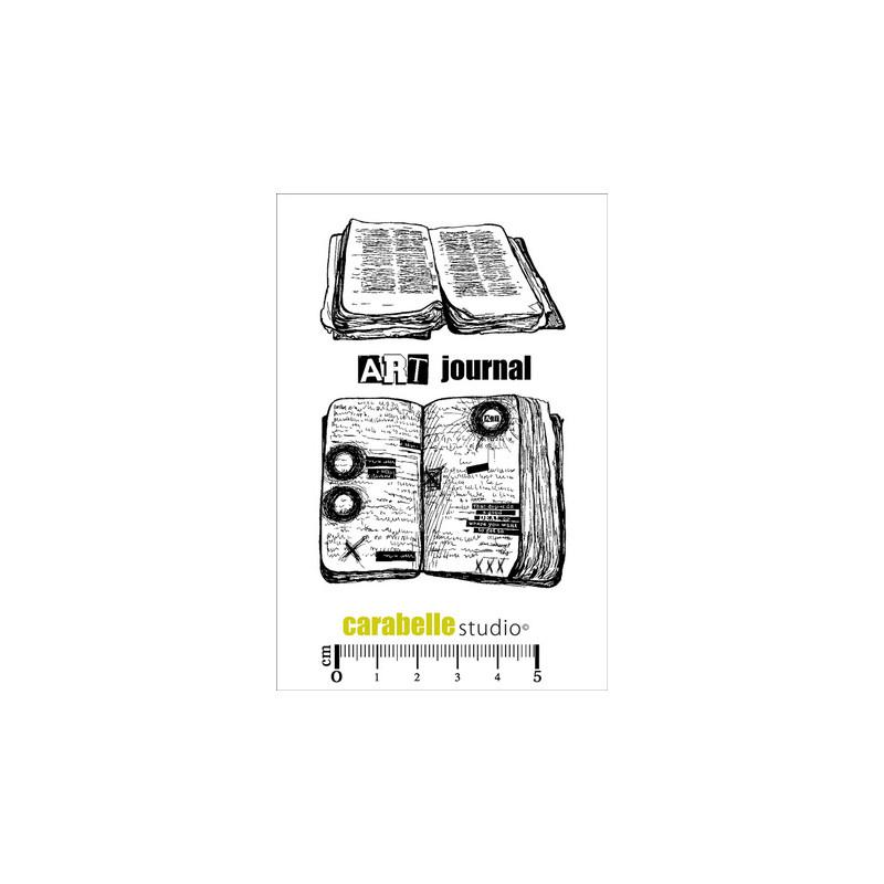 Tampons Mini - Carabelle Studio - Eclectique