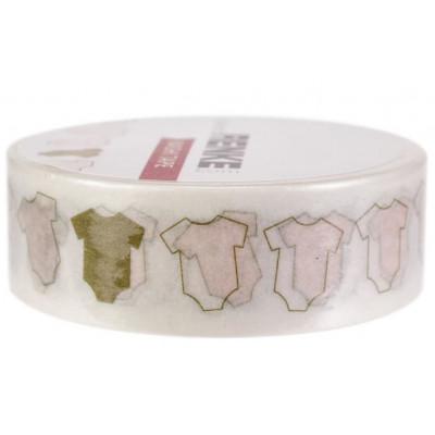 Washi Tape - Alexandra Renke - Layette - 1.5 cm