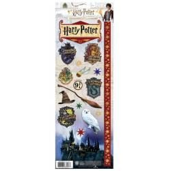 Cardstock Stickers - Paper House - Harry Potter