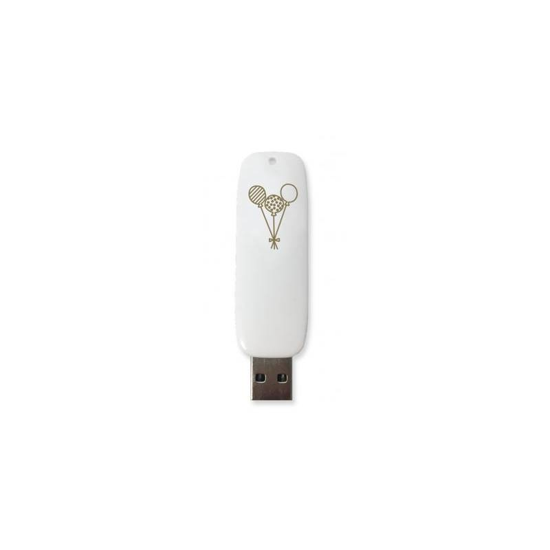 Design Drive USB- We R memory keepers - Foil Quill - Fête