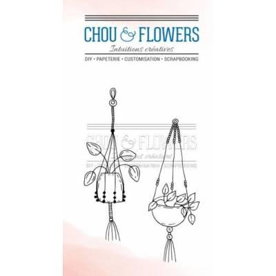 Tampons Clear - Chou & Flowers - Home - Suspension