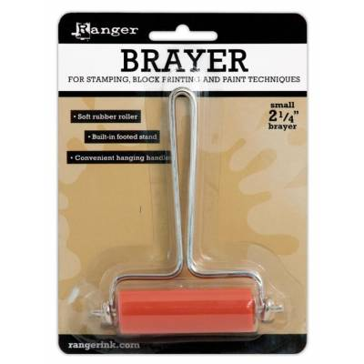 Rouleau Brayer Ranger - small 5.5 cm