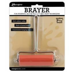 Rouleau Brayer Ranger - Large - 8.5 cm