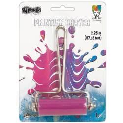 Rouleau Printing Brayer Ranger - small 5.5 cm