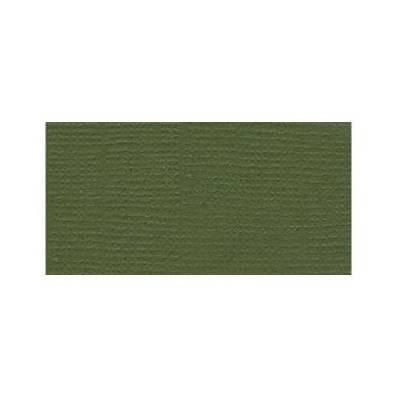 Bazzill Fourz12 Vert Grasscloth - Texture Canvas