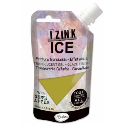 Peinture Izink Ice - Aladine - 80ml - Vert Verveine - Greenland