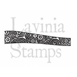 Tampon Clear - Lavinia - Bordure Colline - Hill Border Floral