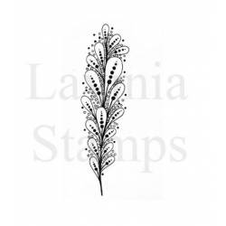 Tampon Clear - Lavinia - Feuille Zen - Zen Leaf