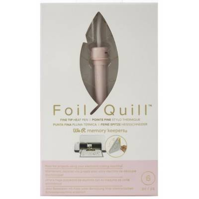 Foil Quill - Stylo Thermique Pointe Fine - We R memory keepers