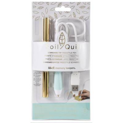 Foil Quill - Stylo Freestyle Pointe standard - We R memory keepers