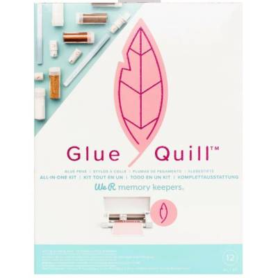 Quill - Kit Stylo à colle - We R memory keepers